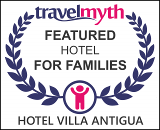 family hotels in Sucre