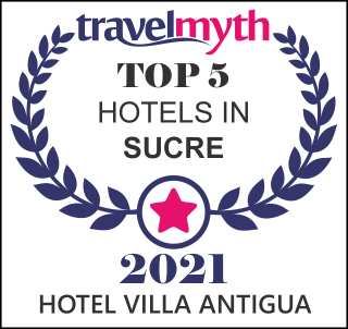 hotels in Sucre