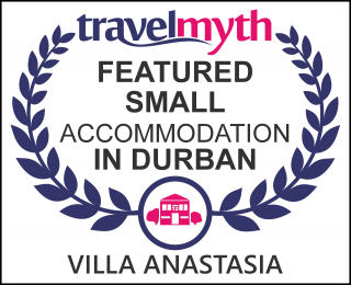 small hotels in Durban