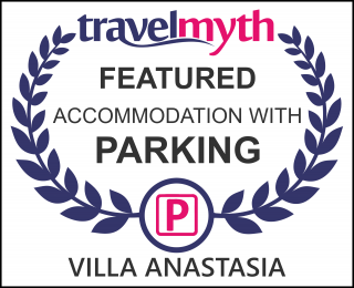 hotels with parking in Durban