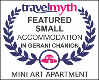 Gerani Chanion small hotels