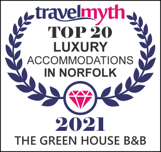 Norfolk luxury hotels