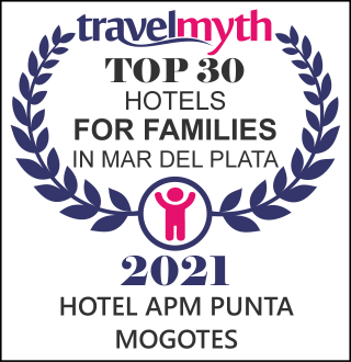 Mar del Plata family hotels