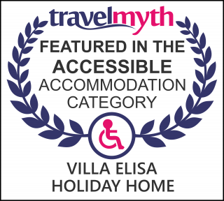 accessible hotels in Sorrento