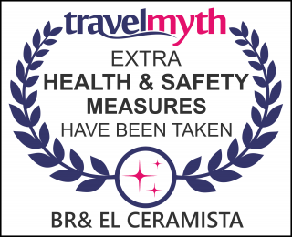 hotels where extra health & safety measures have been taken in Trinidad