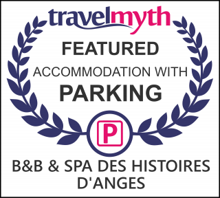 Tournus hotel with parking