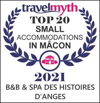 small hotels in Mâcon