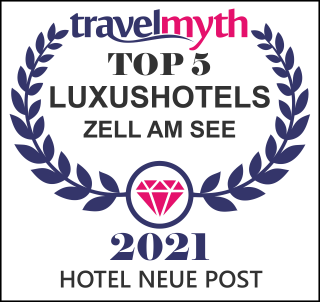Zell am See luxushotels