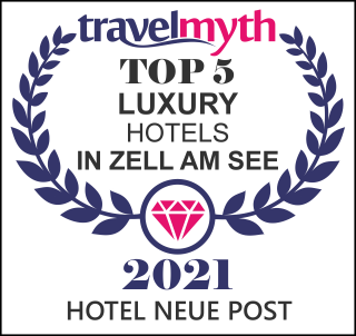 Zell am See luxury hotels