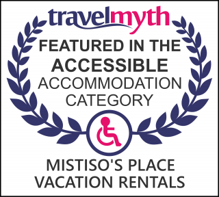 Nelson accessible hotels