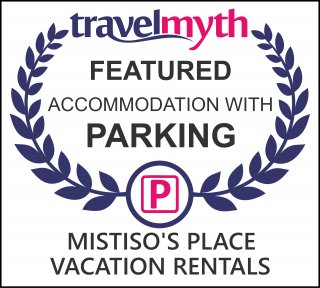 Nelson hotels with parking
