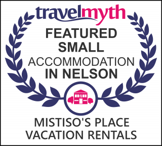 Nelson small hotels