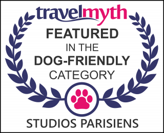 Cannes dog friendly hotels
