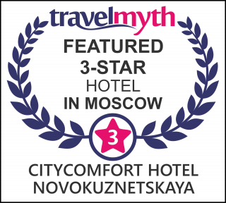 3 star hotels Moscow