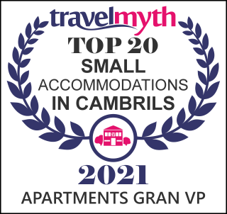 Cambrils small hotels