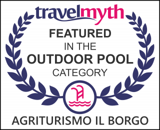 hotels with outdoor pool in Ariccia