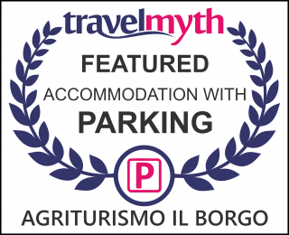 hotel with parking in Ariccia