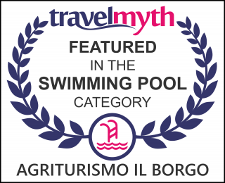 Ariccia swimming pool hotels
