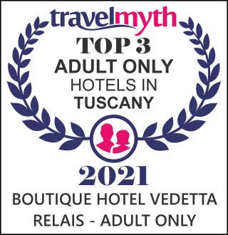 adults only hotels Tuscany