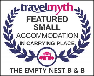 Carrying Place small hotels