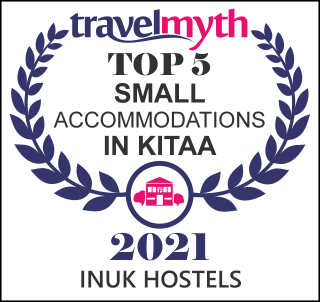 small hotels in Kitaa