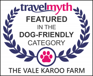 Pet Friendly accommodation in the Karoo