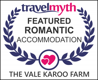 Romantic Accommodation in the Karoo