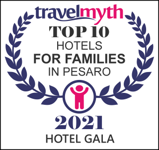 Pesaro hotels for families