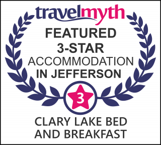3 star hotels in Jefferson
