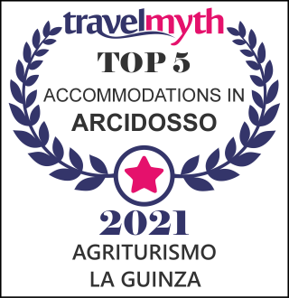 Arcidosso hotels