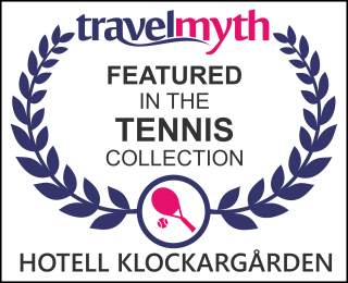 hotels with tennis court in Oregrund