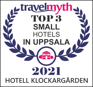 small hotels in Uppsala