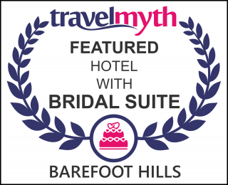 hotels with bridal suite in Dahlonega