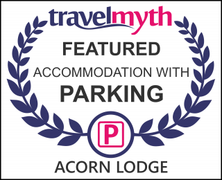 Potchefstroom hotel with parking