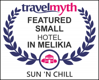 small hotels in Melikia