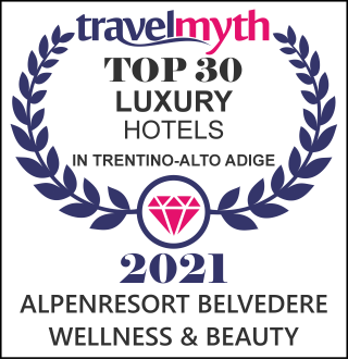 Trentino-Alto Adige luxury hotels