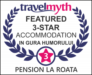 3 star hotels in Gura Humorului
