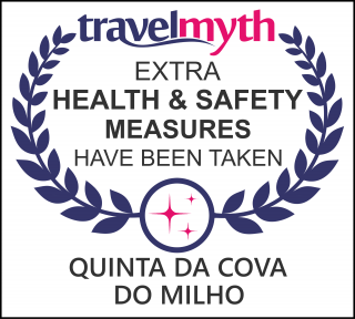 Santo da Serra hotels where extra health & safety measures have been taken