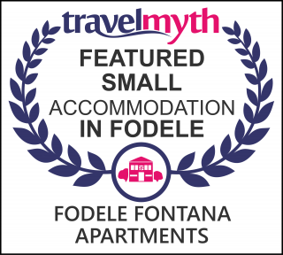 small hotels in Fodele