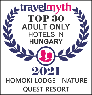 adult only hotels in Hungary