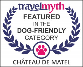 dog friendly hotels Roanne