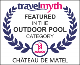 hotels with outdoor swimming pool in Roanne