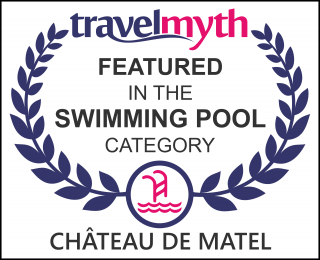 hotels with swimming pool in Roanne