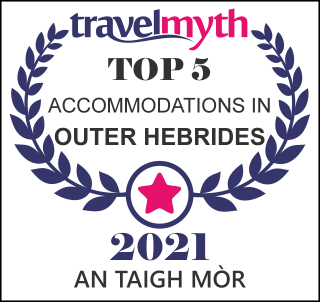 hotels in Outer Hebrides