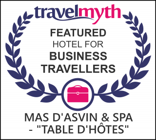hotels for business travellers Saint-Christol-les-Ales