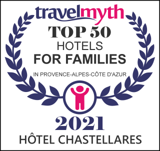 family hotels in Provence-Alpes-Côte d'Azur