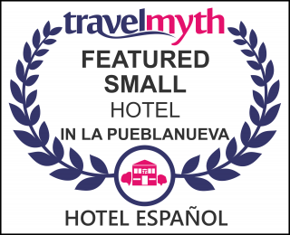 small hotels in La Pueblanueva