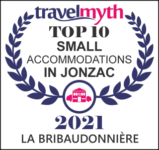 small hotels in Jonzac