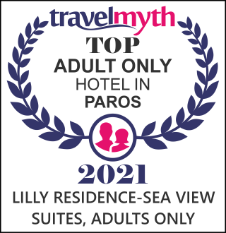 adults only hotels Paros