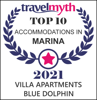 hotels in Marina